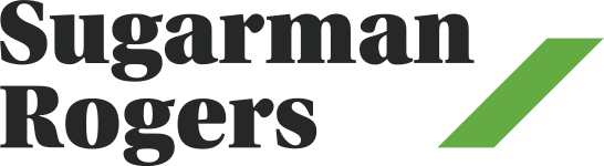 Sugarman Rogers Logo